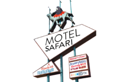 Motel Safari