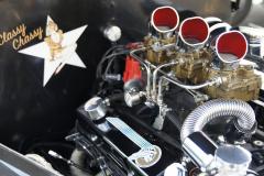 Rockabilly Rumble Car Show 2021