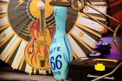 Ms. Rockin Route 66